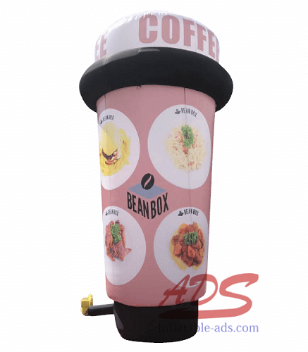 17' inflatable replica coffee cup 03