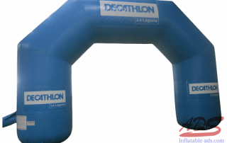 20' inflatable arch 01