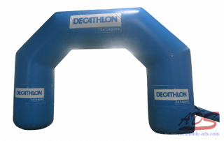 20' inflatable arch 02