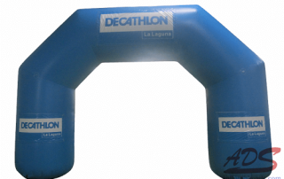 20' inflatable arch 05