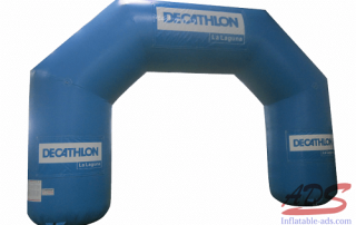 20' inflatable arch 07