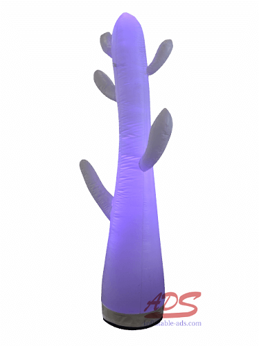 8 ' inflatable cactus 01