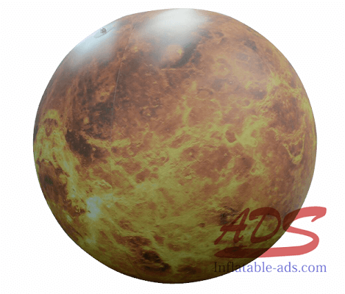 Inflatable planet 02